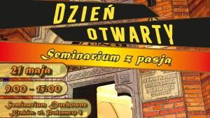 Dzień Otwarty Seminarium