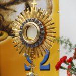 Procesja Bożego Ciała 26 maja 122